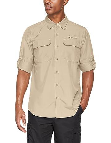 dcd8ea4f2af7 Amazon.es: Camisas - Camisetas, polos y camisas: Ropa: Camisas ...