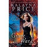 Grave War (An Alex Craft Novel)