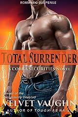 Total Surrender (COBRA Securities Book 11) Kindle Edition