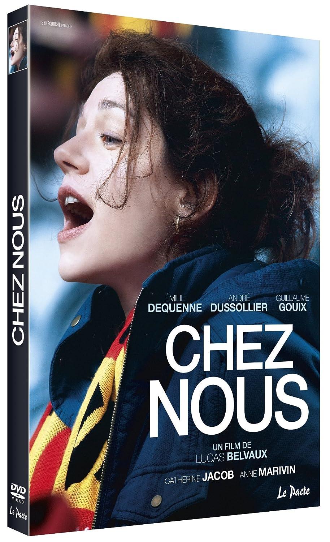 984310ac84f76 Chez nous: Amazon.co.uk: DVD & Blu-ray
