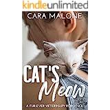 Cat's Meow: A Fur-Ever Veterinary Romance