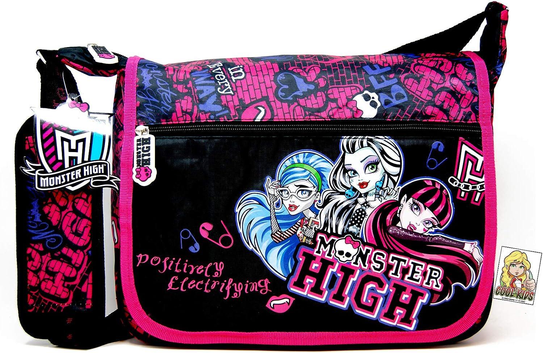 Monster High Body Pillow: Amazon.co.uk