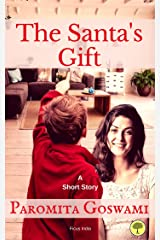 The Santa's Gift: A Short Story Kindle Edition
