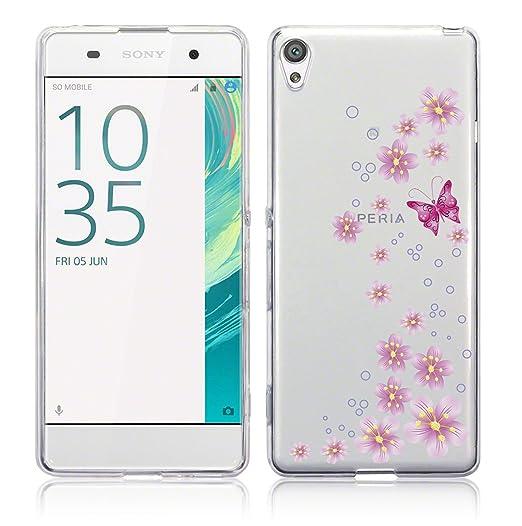 2 opinioni per Per Sony Xperia XA Ultra 6 pollici,Sunrive® Custodia Cover Case in molle