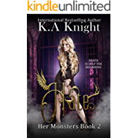 Hate (Her Monsters Book 2)