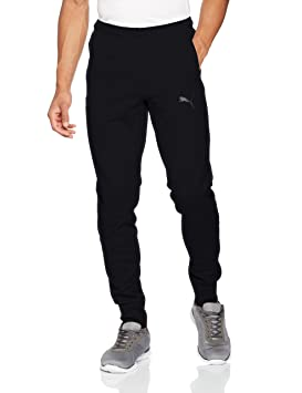 ca4bb9ae20d Puma Ascension Casuals Sweat Pants Pantalón.  Amazon.es  Deportes y aire  libre