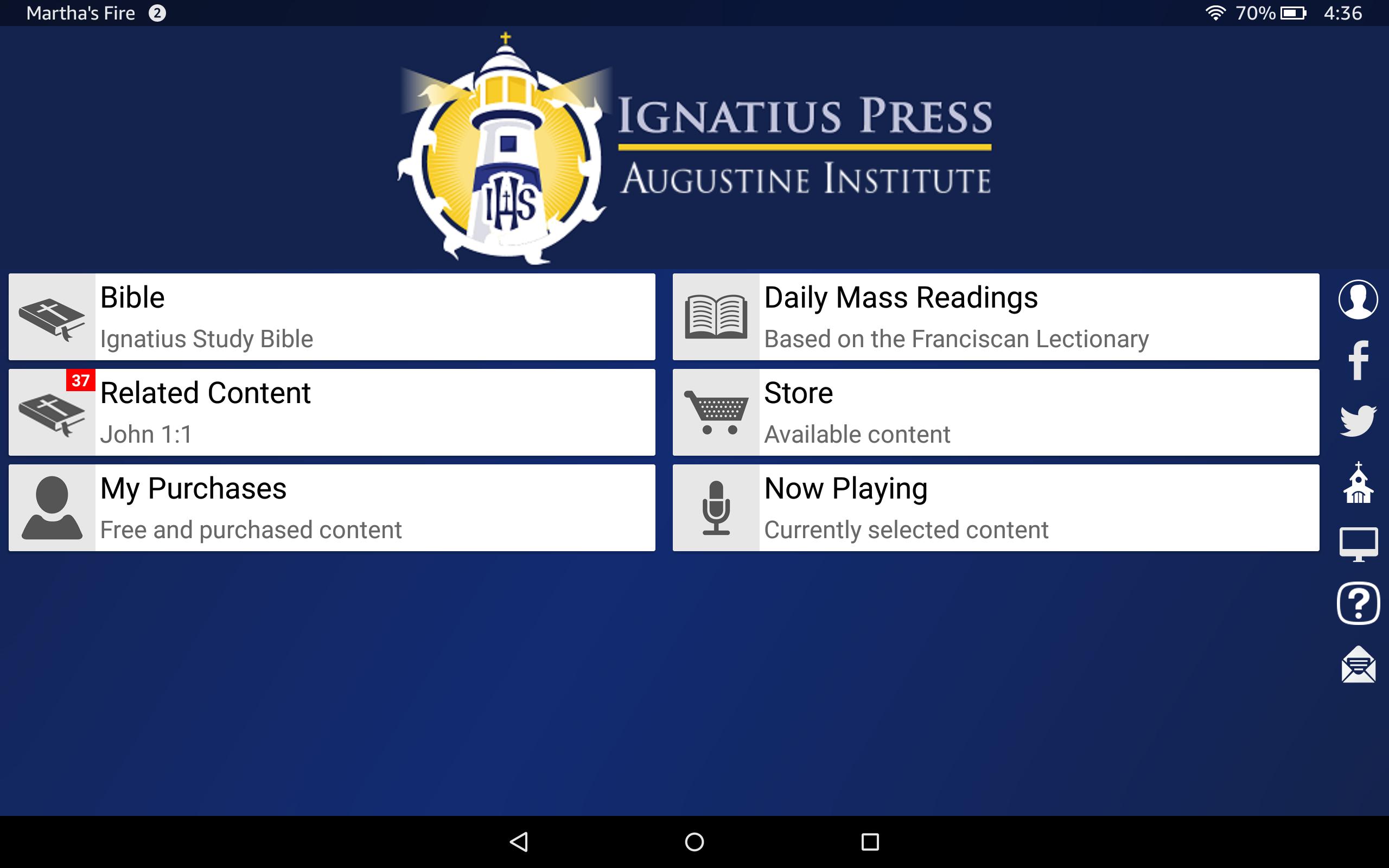 Annan Augustine Jebakumar - Bible Study I - YouTube