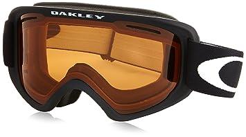 b40ca1526cc68 Oakley Masque de ski O Frame 2.0 XM Adulte Mixte Matte Black Persimmon