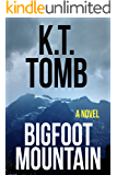 Bigfoot Mountain (Quests Unlimited Book 30)
