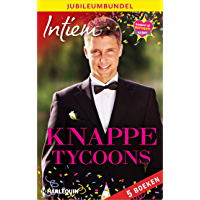 Knappe tycoons - Intiem Jubileumbundel 3