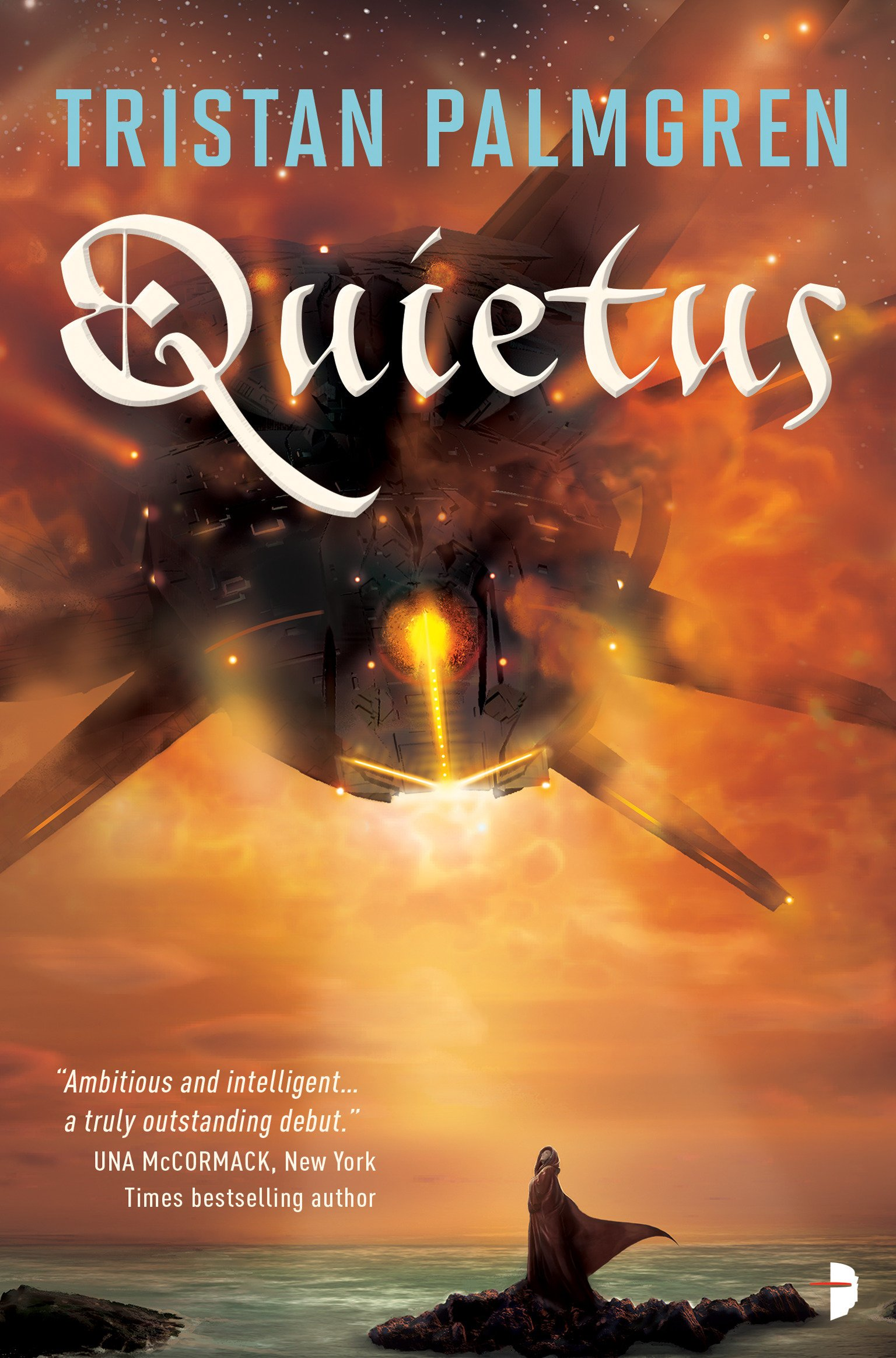 Read Online Quietus (The Unity) ebook