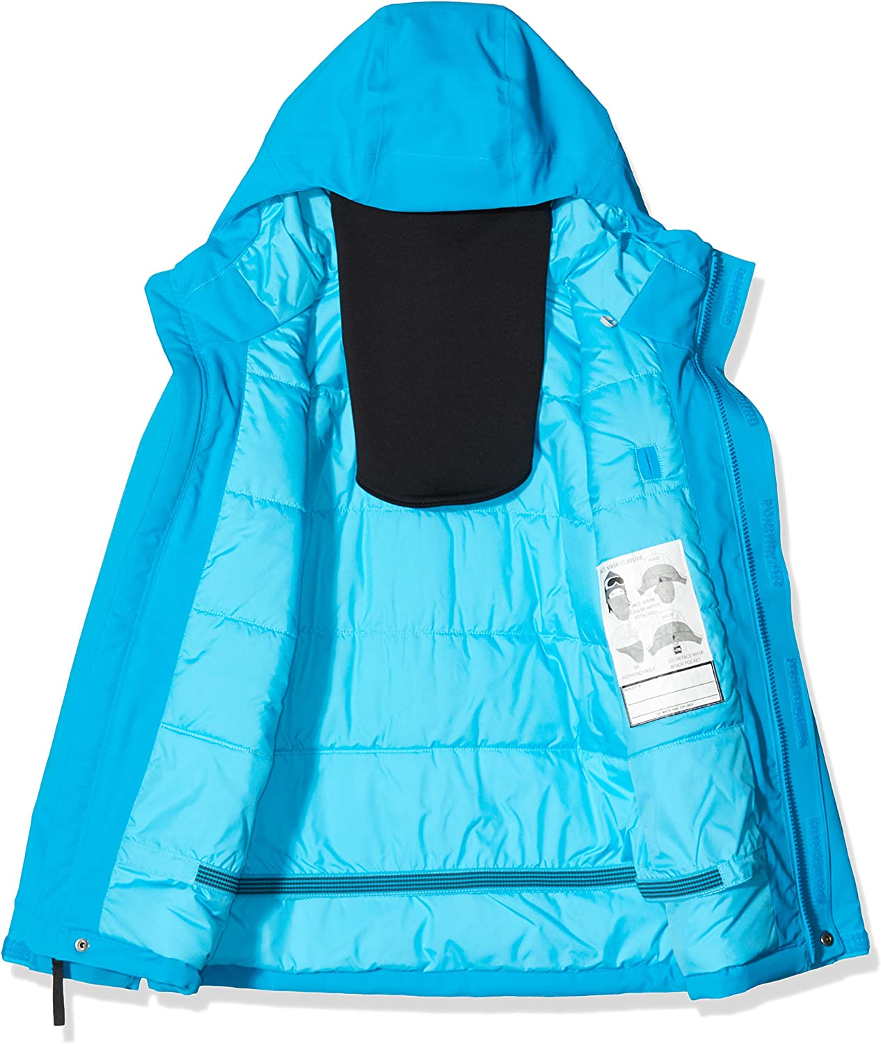 THE NORTH FACE Childrens Lenado Insulated Jacket Synthetic