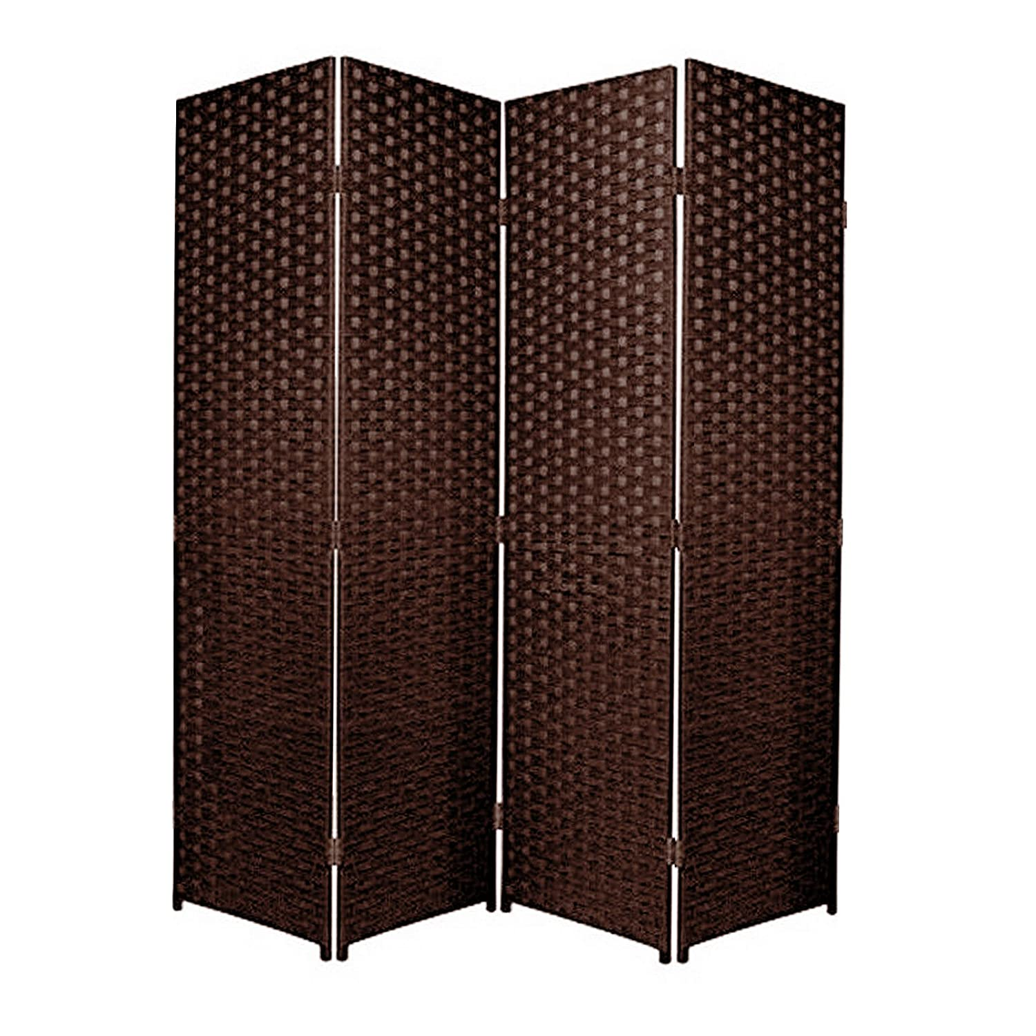 Pleasing Details About Saleemexpress Room Divider Screen Folding Paravent 6 Panel Partition Wall Panel Home Interior And Landscaping Fragforummapetitesourisinfo
