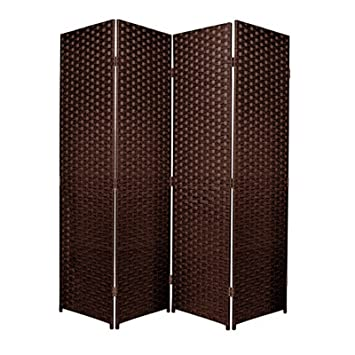 room divider screen folding paravent 6 panel partition wall panel
