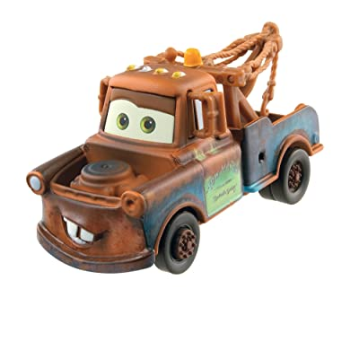 Disney Pixar Cars Mater: Toys & Games