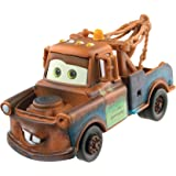 Disney FJH92 Mater Vehicle, Multi Color