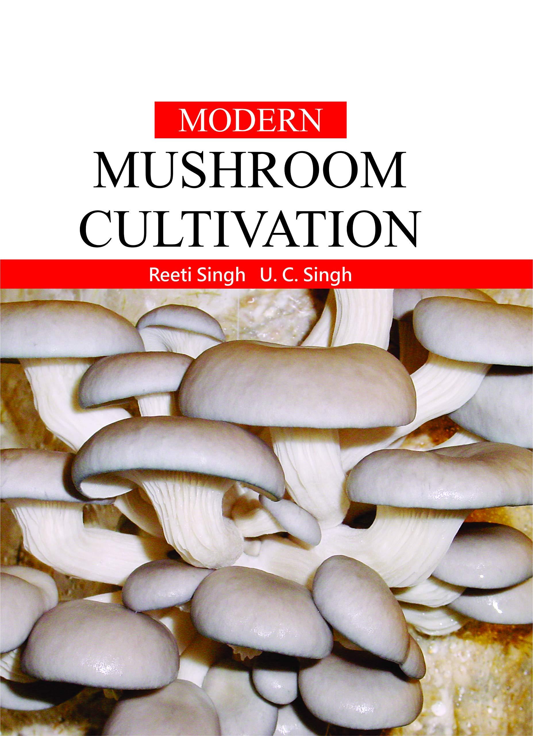 Mushroom cultivation in india pdf