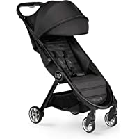 Baby Jogger City Tour 2 Single Stroller, Jet