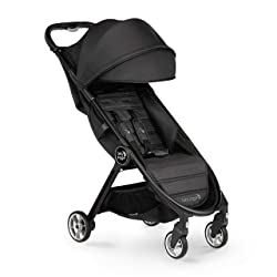Top 9 Best Lightweight Strollers For Travel (2020 Reviews) 4