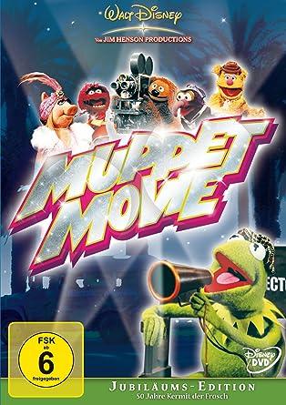 Auf Nach Hollywood ... .. * * * Muppet Movie * *