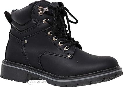 MVE Shoes Women's Waterproof Hiking