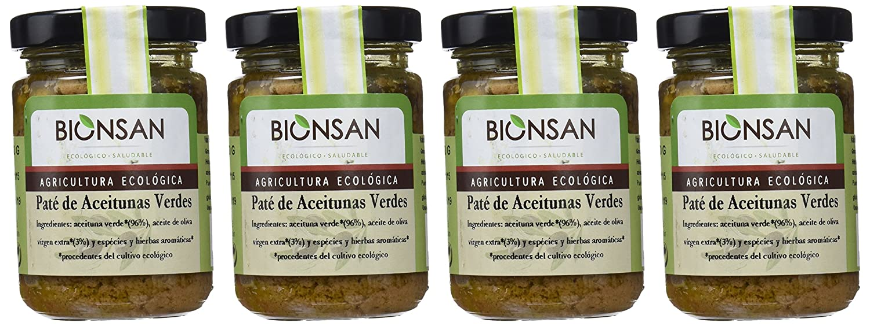 Bionsan Garum Verde - 4 Paquetes de 140 gr - Total: 560 gr: Amazon.es: Alimentación y bebidas