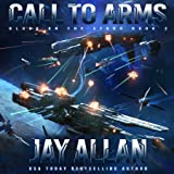 Call to Arms: Blood on the Stars, Book 2