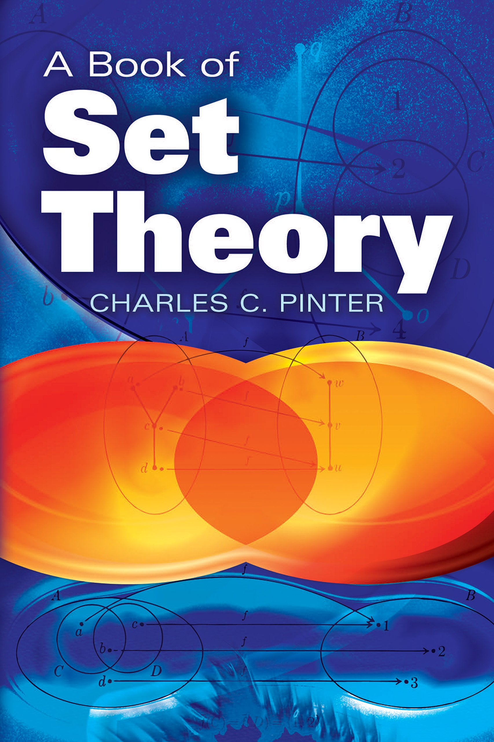 A Book Of Set Theory  Dover Books On Mathematics   English Edition