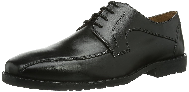 Manz Mali, Zapatos de Cordones Derby para Hombre