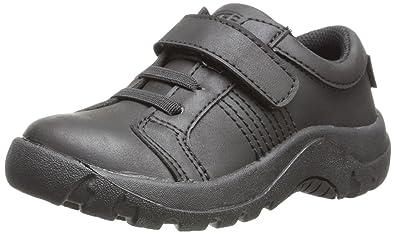 Austin II Casual Shoe (Toddler/Little Kid),Black/Black,9 M US Toddler Keen