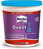 Metylan 44568 Ovalit T - Cola para revestimientos de paredes (750 g)