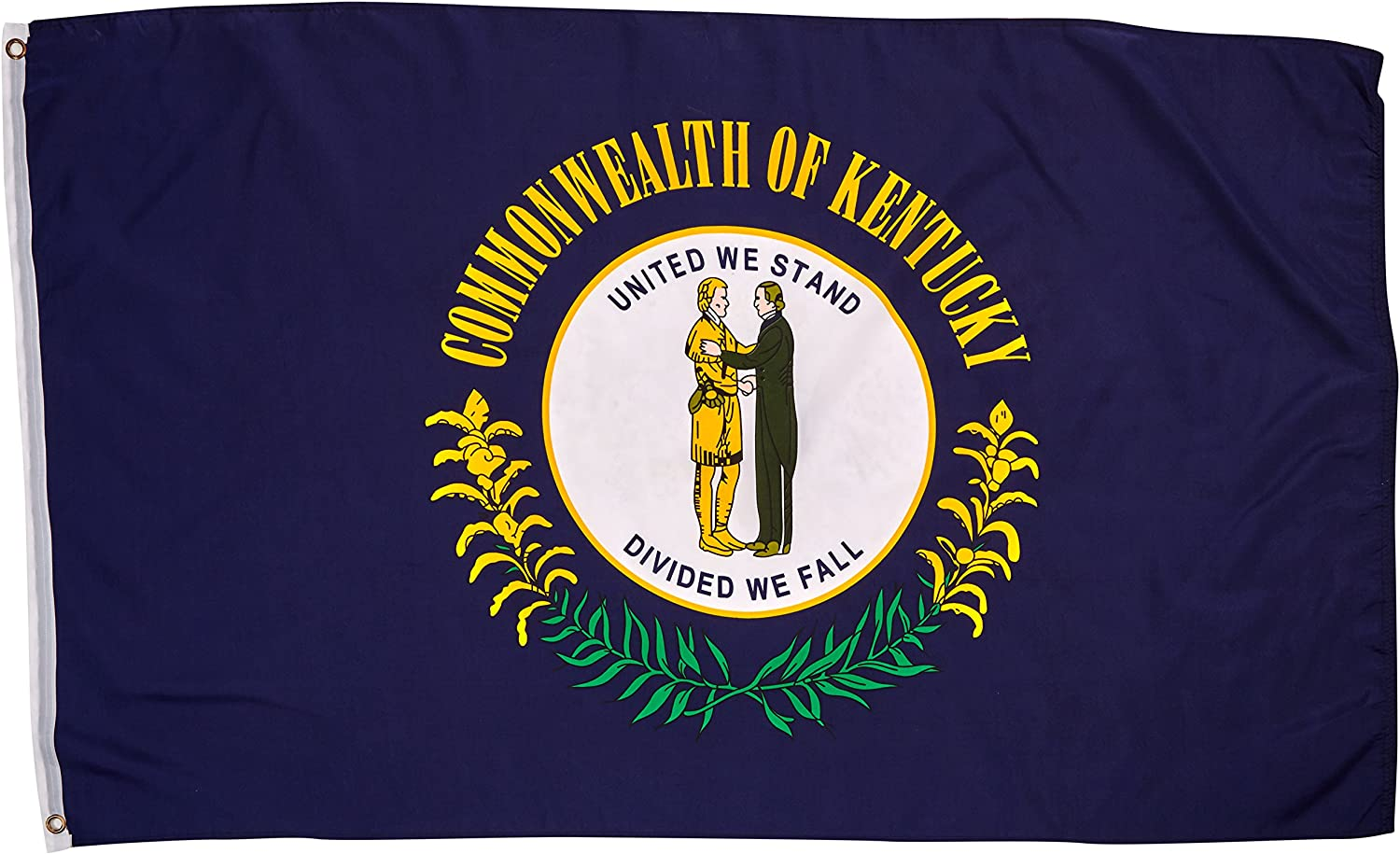State Flag Kentucky 3x5 3 x 5 Large Banner