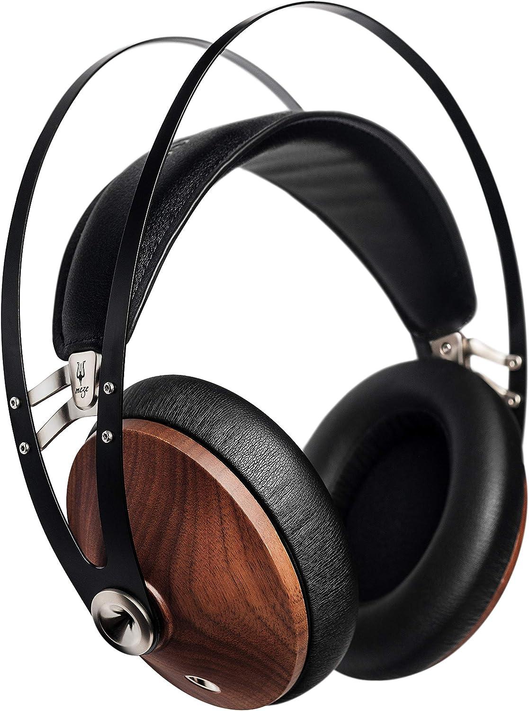 Meze 99 Classics over-ear headphones ( Walnut Silver )