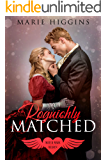 Roguishly Matched: Second Chance at Love (Match Made in Heaven)