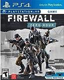 PSVR Firewall Zero Hour - PlayStation 4