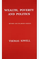 Wealth, Poverty and Politics Hardcover