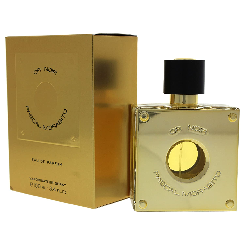 Amazoncom Pascal Morabito Or Noir Eau De Parfum Spray For Women