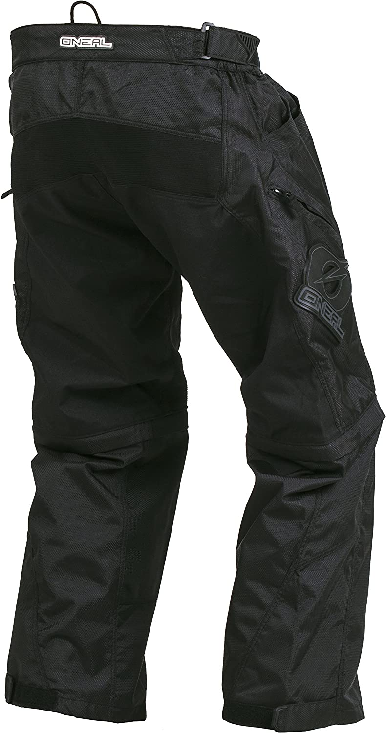 Black, 50 ONeal 0134-350  Mens Apocalypse Pant