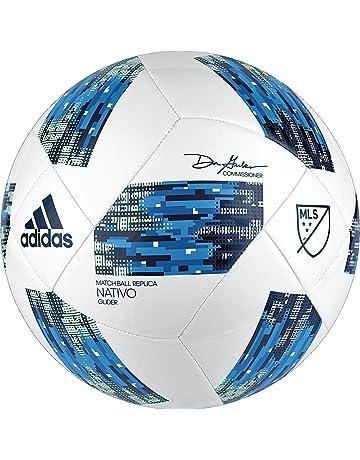 adidas Performance MLS Glider Soccer Ball ee076d110378e