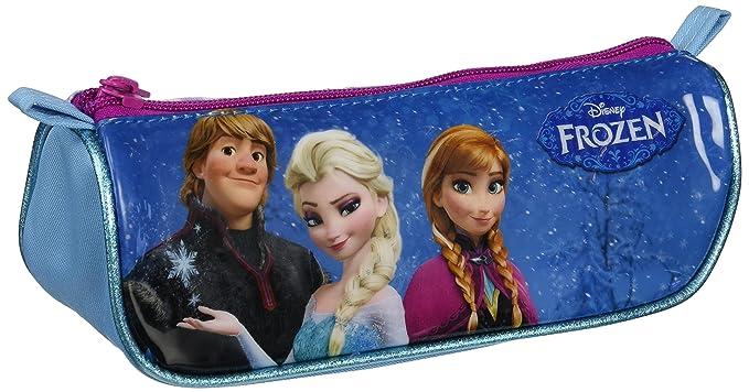 Disney Frozen - Estuche portatodo Lleno 17 Piezas (SAFTA ...