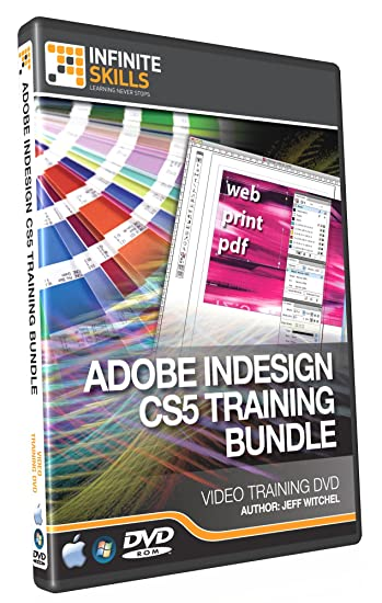 Indesign Cs5 Tutorial Pdf