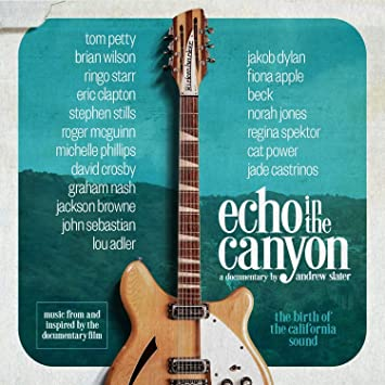 Image result for Echo in the canyon