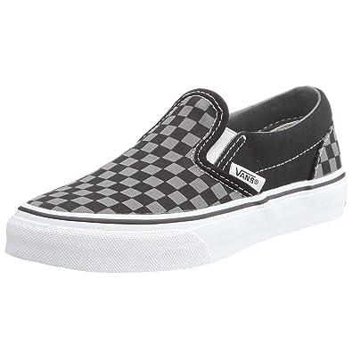 Vans Kids Classic Slip On VEYB6H6, Scarpe Basse, Unisex