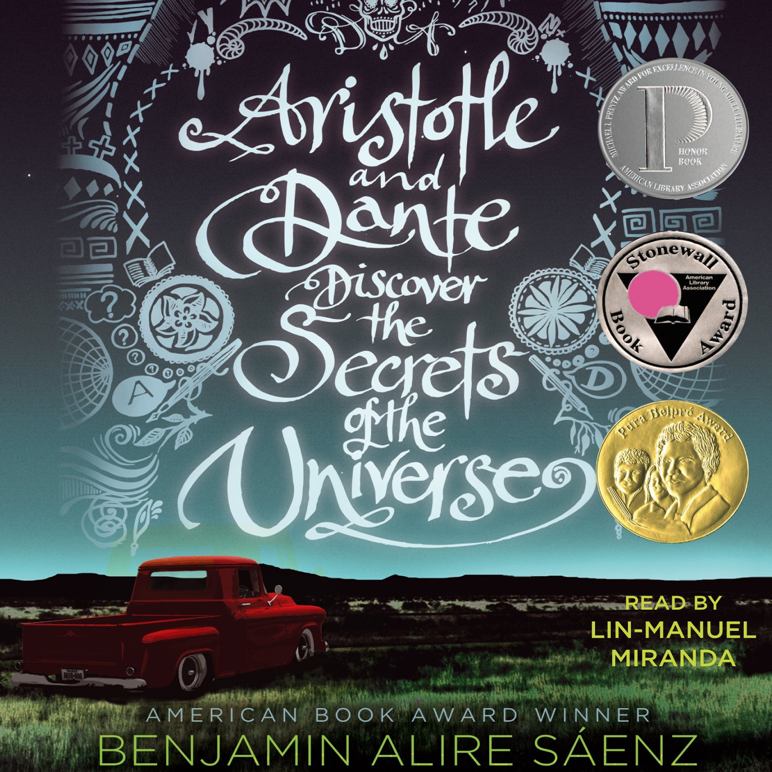 Aristotle and Dante Discover the Secrets of the Universe by Unknown (Image #1)