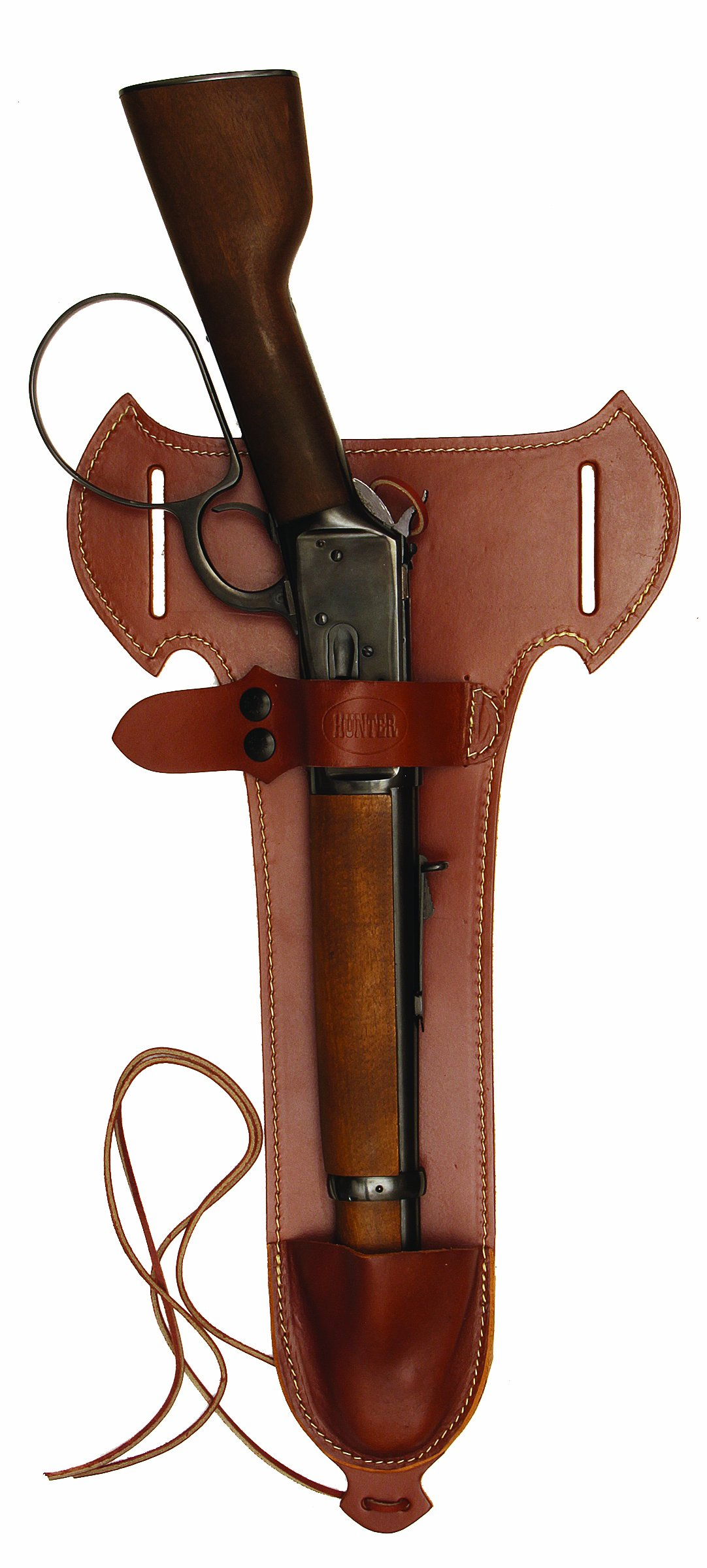 Hunter Company Trapper - Ranch Hand-Style Holster by Hunter Company (Image #1)