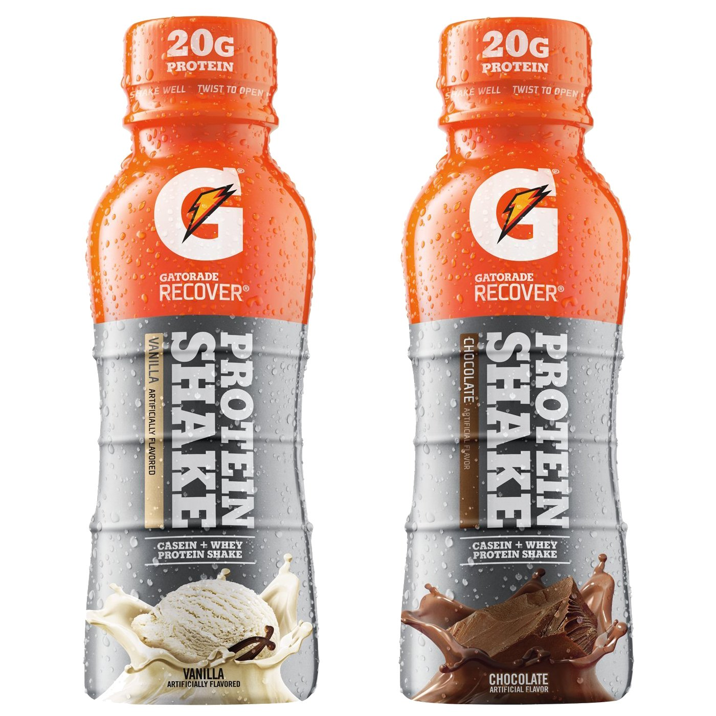 Image result for gatorade recover protein shake