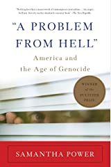"""A Problem From Hell"": America and the Age of Genocide (English Edition) Edición Kindle"