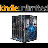 Daywalkers Series: Complete Snarky Urban Fantasy Paranormal Romance (Daywalker Series)