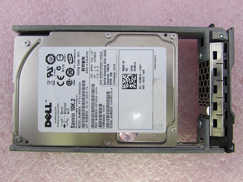 "*Lot of 20* Dell 00X3Y 500GB Seagate ST9500620NS 2.5/""SATA 6Gb//s 7.2K Hard Drive"