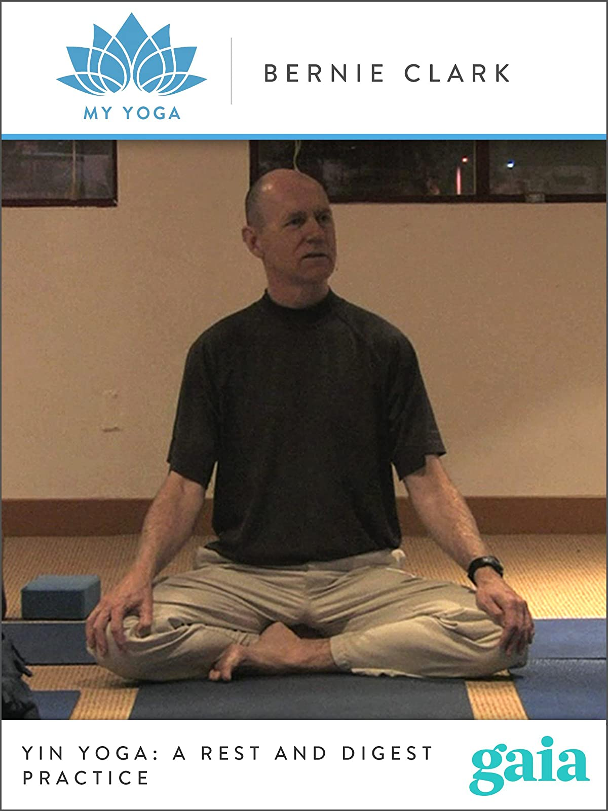 Watch Yin Yoga | Prime Video